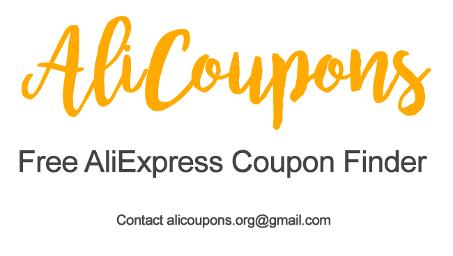 Alicoupons logo